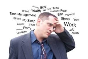 روش هایی برای کاهش استرس