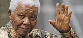 جملاتی از نلسون ماندلا