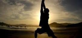 کاربرد یوگا در کنترل تغییرات خلقی