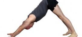 ۷-آموزش یوگا به مبتلایان اسکولیوز