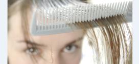 درمان ریزش مو