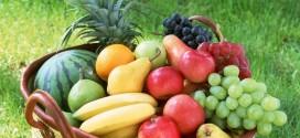 چرا نباید پس از غذا میوه خورد ؟