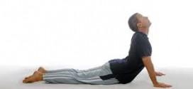 تکنیکهای یوگا برای مشکلات گردن