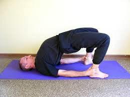 حرکات یوگا پاکسازی کننده