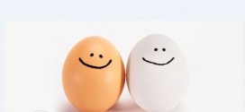 فواید استفاده از تخم مرغ