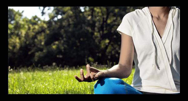 توانمند کردن خود با یوگا