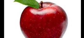 مضرات پوست سیب