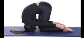 انعطافپذیر شدن بدن در یوگا