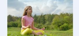 تاثیرات یوگا بر کودکان