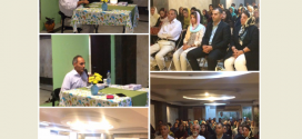 همایش تغذیه در آکادمی یوگامازندران