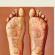 کف دست و کف پای خود را بیشتر بشناسید