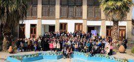 همایش آکادمی یوگای مازندران به مناسبت بزرگداشت مقام مادر
