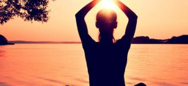  پنج فایده یوگا صبحگاهی