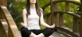 یوگا راهی برای رسیدن به خواسته هایتان