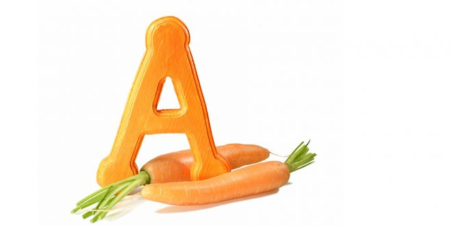 ویتامین آ و سلامتی