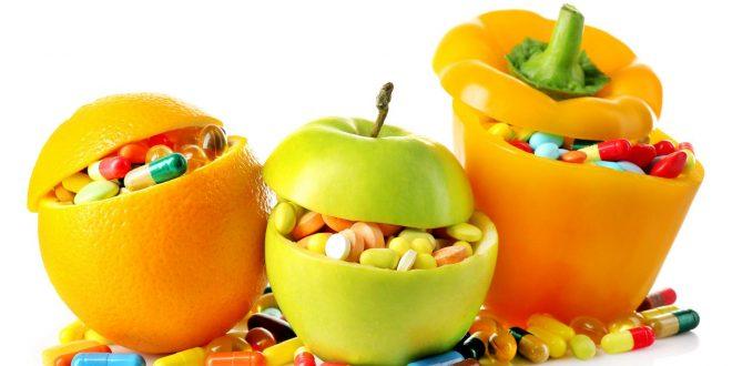 ویتامین هایی که اگر نخورید؛ چاق میشوید!