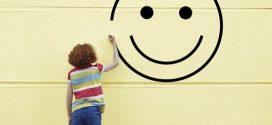 خوشحال بودن یعنی