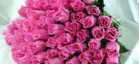 دسته گلی برای مادر