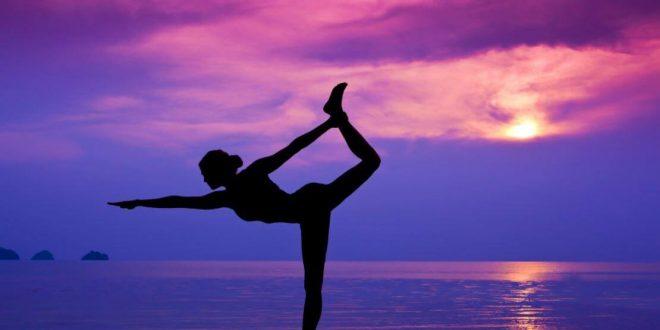 ضرورت انجام ورزش یوگا برای دختران و زنان
