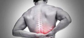 چرا عضلات پشت و کمر دچار گرفتگی می شوند؟