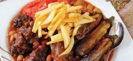 طرز تهیه خورش لوبیا ارومیه