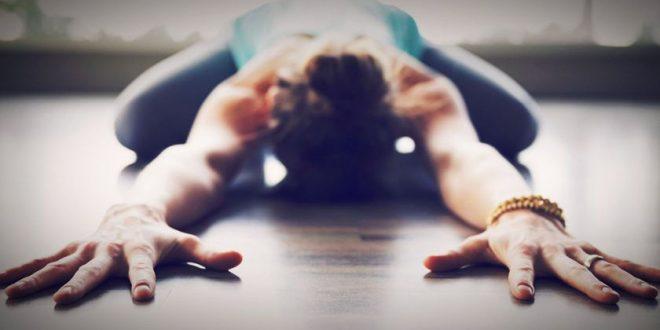 یوگا و بهبود روابط