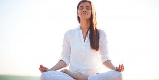 هدف از تمرینات آگاهانه یوگا