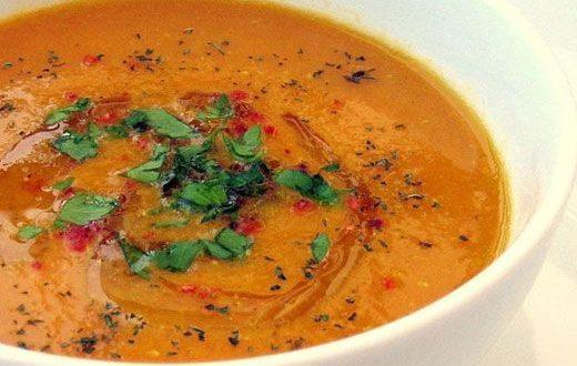 طرز تهیه دو سوپ مناسب مخصوص ماه رمضان
