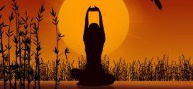 علم خود شناسی در یوگا