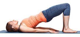 حرکت یوگا برای خانمهای شاغل