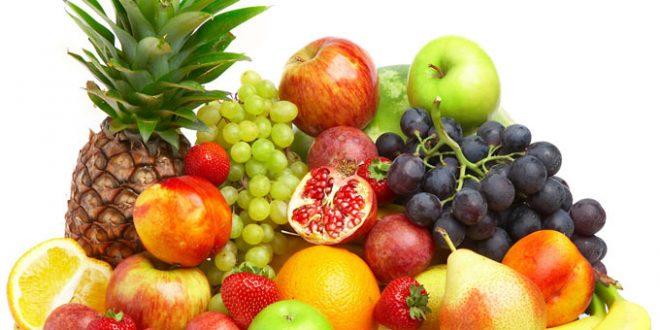 میوه هایی برای آبرسانی بهتر به بدن ورزشکاران