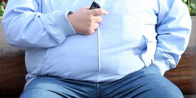 ارتباط چاقی با طرز فکر
