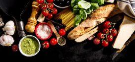 تغذیه ای سالم را تجربه کنید