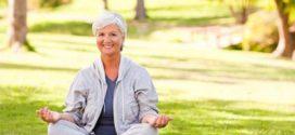 کنترل افسردگی سالمندان با تمرینات تنفسی و یوگا