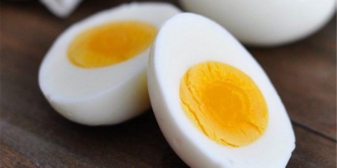 مصرف تخم مرغ در صبحانه