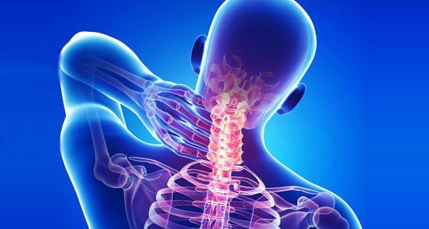 راه های پیشگیری از درد گردن