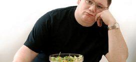 چاقی بعداز رژیم غذایی