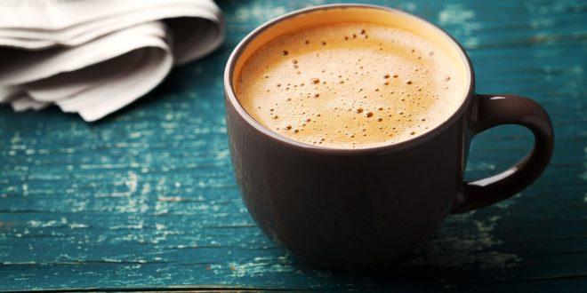 قهوه تلخ