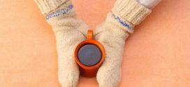درمان سردی دست و پا در زمستان