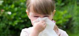 روش های مقابله با آلرژی های بهاری