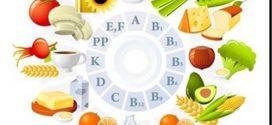 ویتامین های لازم برای افراد مسن