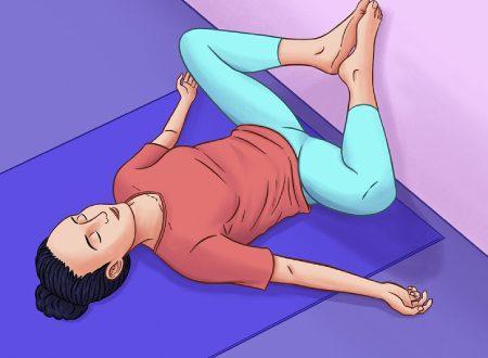 ۵ راه برای کمک به خستگی پاها