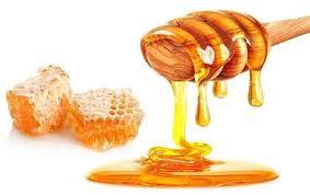 تقویت سلامت با عسل