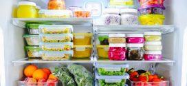 مواد غذایی که نباید در یخچال نگهداری شوند