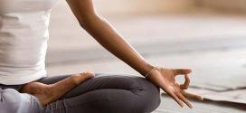 تمرینات تنفسی یوگا برای درمان استرس و بیماری ها