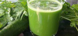 آب سبزیجات برای کاهش فشارخون
