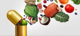 نشانه هایی که به شما میگوید کمبود چه ویتامین یا ماده معدنی دارید