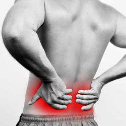 با سه ورزش ساده به درمان کمر درد کمک کنیم