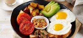 صبحانه هایی که لاغر می کنند