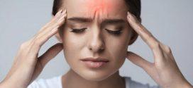 رفع سریع هر نوع سردرد